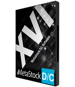 Metastock-DC-Software