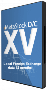 Local Foreign Exchange data 12 months
